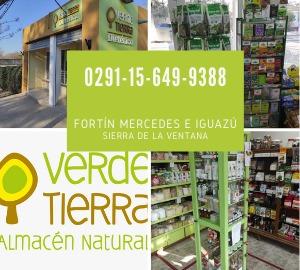 Verde Tierra Turismo