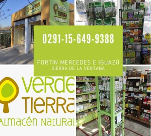 Verde Tierra Salud